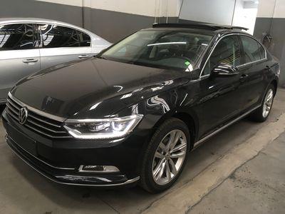 Volkswagen Passat 2.0 Highline TSI 2018}