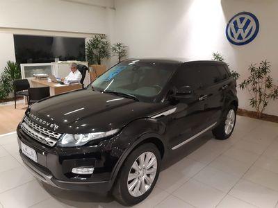 Land Rover Evoque 2.0 Si4 4WD Prestige 2014}