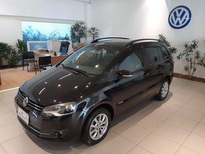 Volkswagen SpaceFox 1.6 MI 8V 2013}