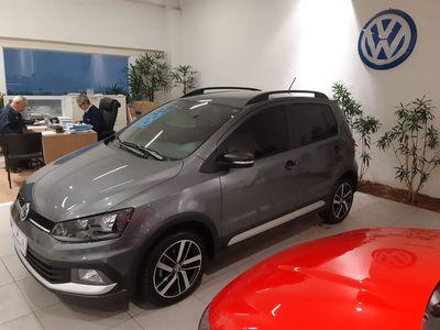 Volkswagen Fox Extreme 1.6 8V (Flex) 2018}
