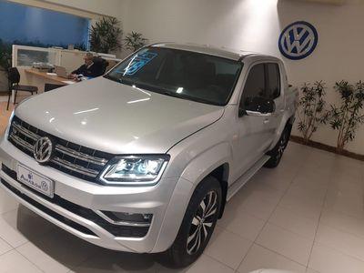 Volkswagen Amarok Cabine Dupla V6 Highline Série Extreme 3.0 TDI 2018}