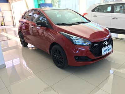 Hyundai HB20 R Spec 1.6 AT 2019}