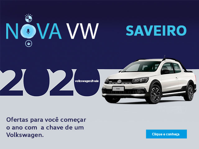 SAVEIRO VW